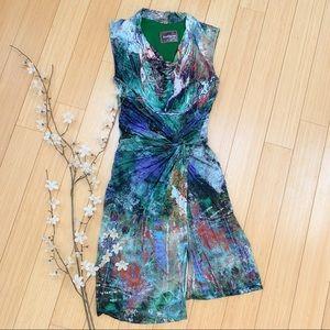 DESIGUAL Talladoen soft Knotted Dress, M.